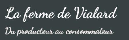 La Ferme de Vialard