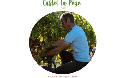 Castel La Pèze