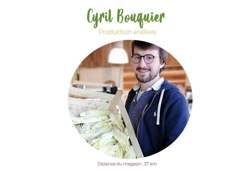 cyril bouquier