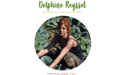Delphine Reysset