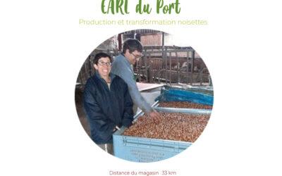 EARL du Port