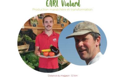 EARL ferme de Vialard