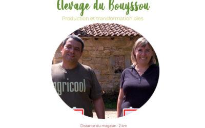 Elevage du Bouyssou
