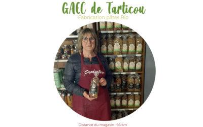 GAEC de Tarticou