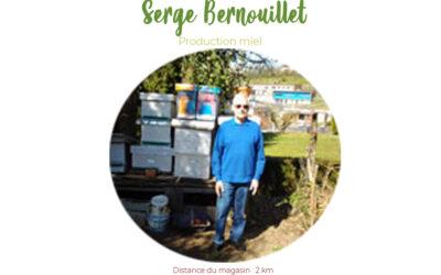 Serge Bernouillet