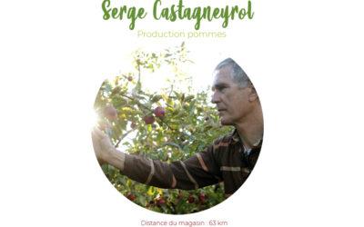SERGE CASTAGNEYROL