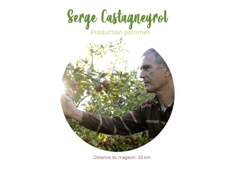 >Serge Castegneyrol