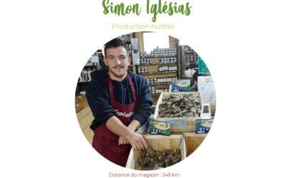 Simon Iglésias